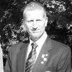 Ian Cuthbert UKA
