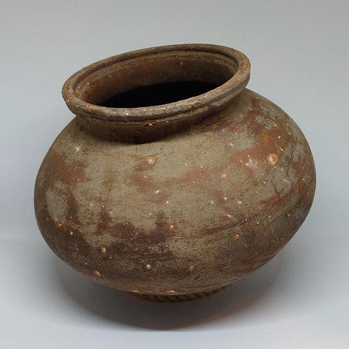 Keramik krukke