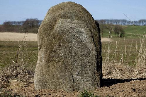 Runerækken