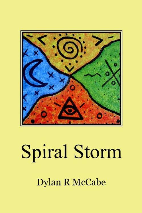 'Spiral Storm' eBook
