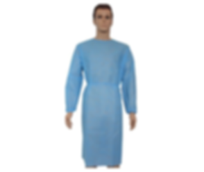 Isolation Gown Blue cropped.png