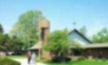 Havens Corners Church Blacklick David Allison image images sign