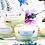 Thumbnail: Pieni aromaterapiakynttilä