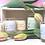 Thumbnail: Iso aromaterapiakynttilä