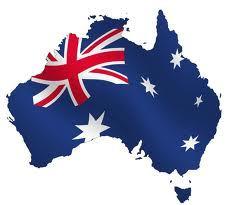 Australian Born & Bred!