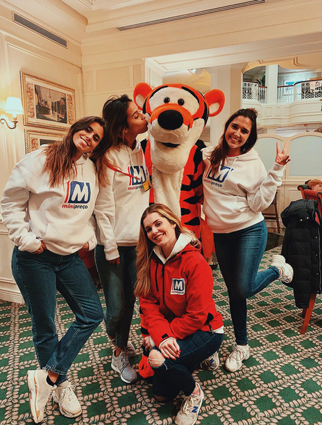 Minipreço | Viage à Disney