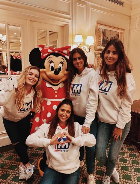 Minipreço | Viagem à Disney