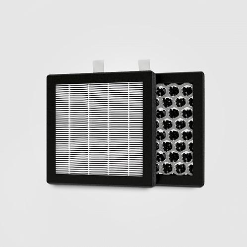 HEPA Cover Filter Set