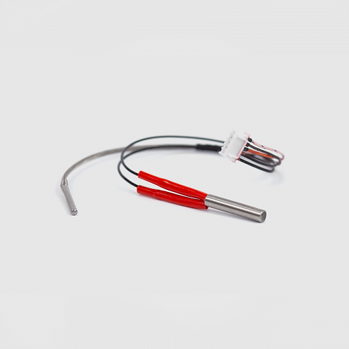 Thermocoupler + Heater