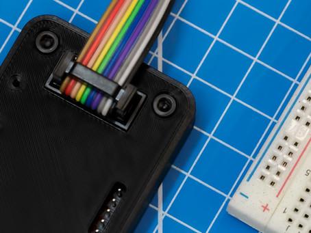 Z-ESD 静電気拡散プラスチックが発売されました。