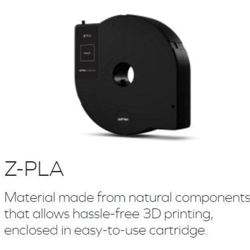 Z-PLA for Inventure
