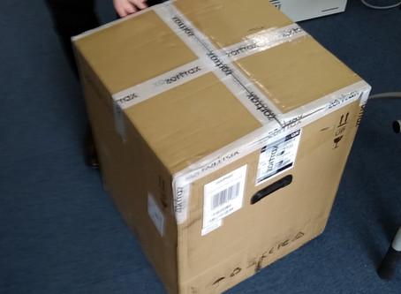 ZORTRAX M200 Plusが入荷しました!