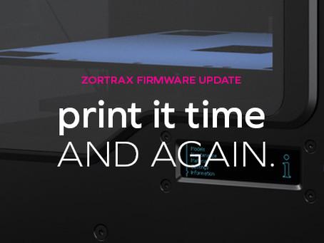 Firmware 1.0.5 Update