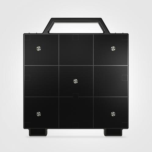 Build Tray Plus