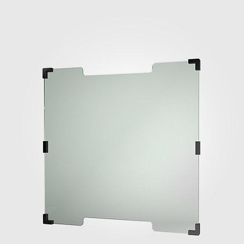 M200Plus用 ガラスプレート