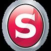 Logo SINGER, le signe distinctif des magasins SINGER à Valence et Romans sur Isère
