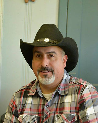 IWHA President, Jerry D. Ouellette