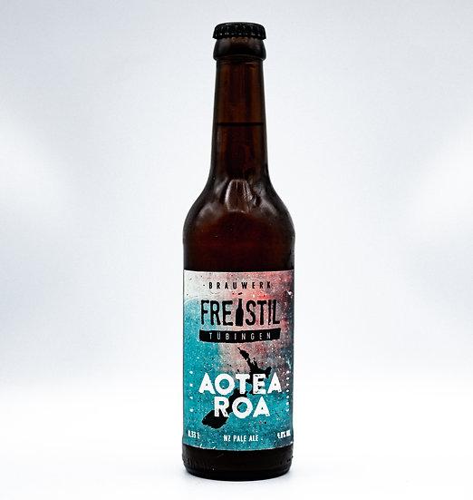 Freistil - Aotearoa