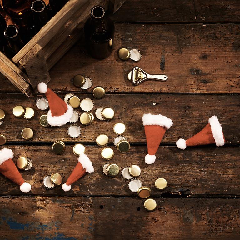 Tasting - Weihnachtsbiere & Gebäck