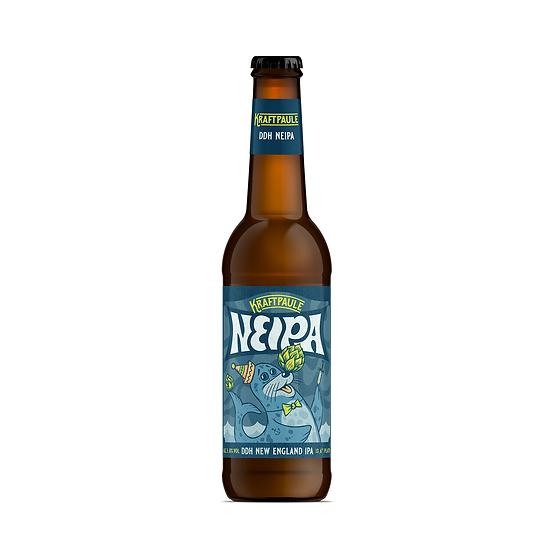 Kraftpaule - NEIPA