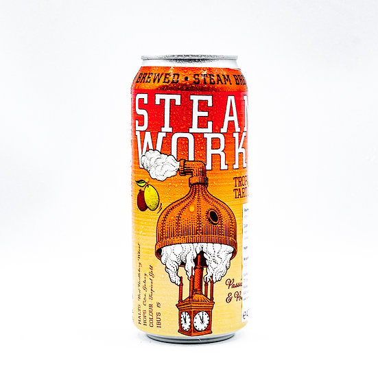 Steamworks - Tropical Tart Ale