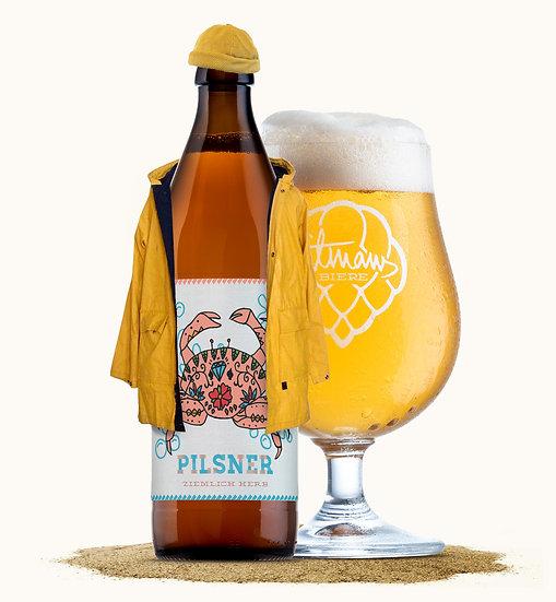 Tilmans Biere - Pilsner