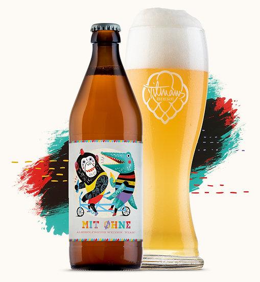 Tilmans Biere - Mit Ohne