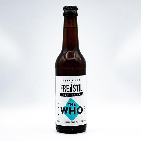Freistil - The Who