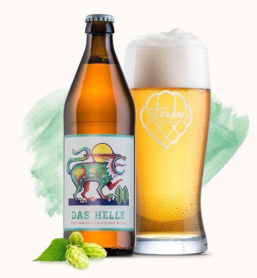 Tilmans Biere - Das Helle