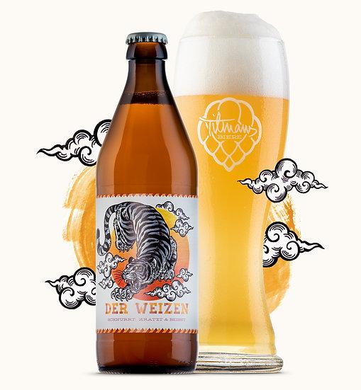 Tilmans Biere - Der Weizen