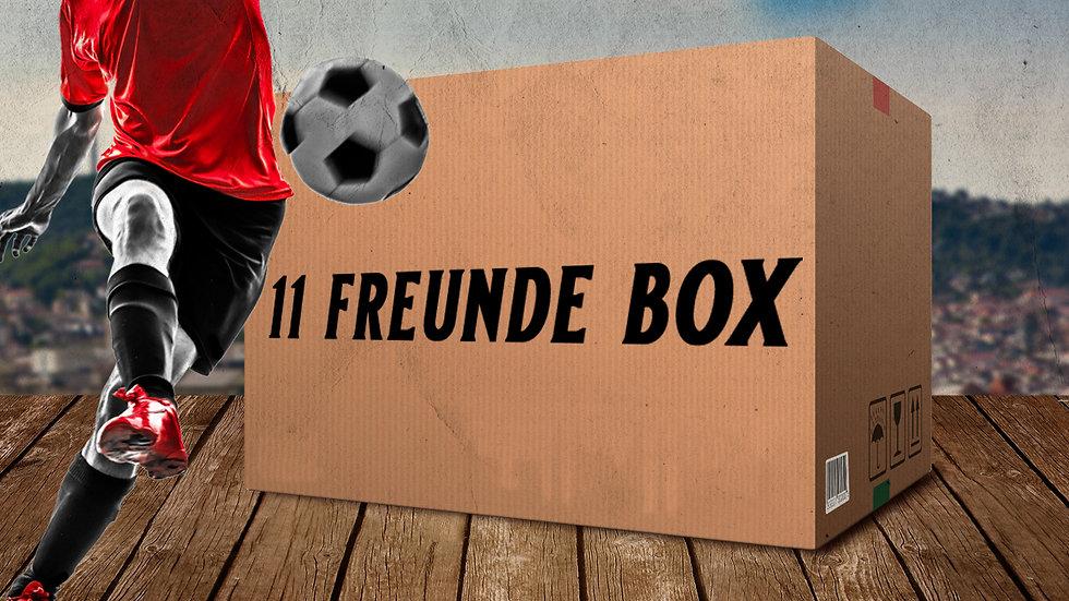Kraftpaule EM-Box - 11 Freunde!