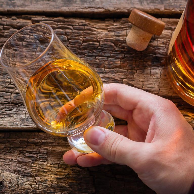 Tasting - Bier & Whisky