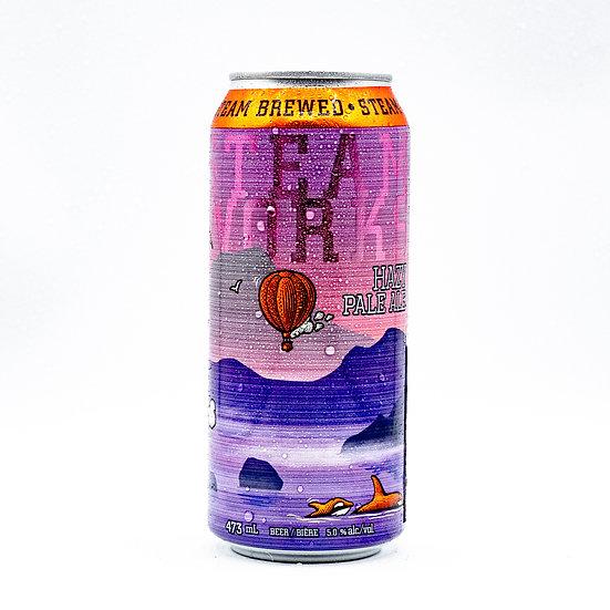 Steamworks - Hazy Pale Ale