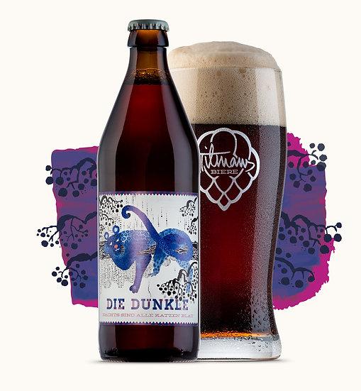 Tilmans Biere - Die Dunkle