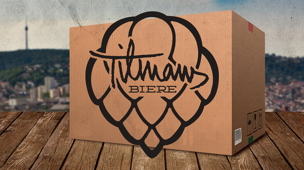 TILMANS BIERE 12ER BOX