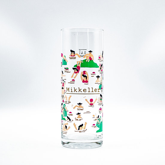 Mikkeller - Passion Pool Glas 0,4l