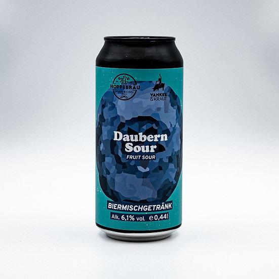 Yankee & Kraut - Daubern Fruit Sour