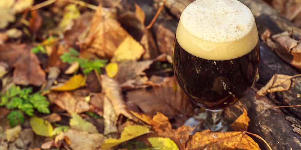 Tasting - Herbstliche Biervielfalt