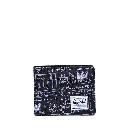 Herschel Supply Co | Roy | ארנק מתקפל | מקושקש