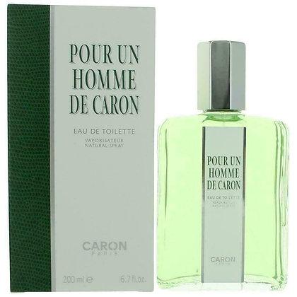 Caron | Pour Un Homme De Caron | 200ml | EDT | בושם לגבר