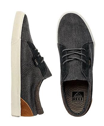 Reef ֿ| Ridge | נעלי גברים | דנים שחור