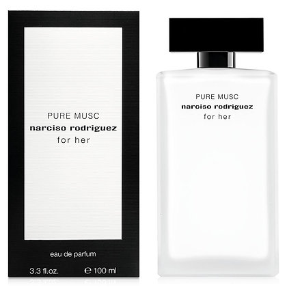 Narciso Rodriguez | Pure Musc | 100ml | E.D.P | בושם לאישה