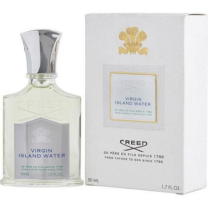 Creed | Virgin Island Water | E.D.P | 50ml | בושם יוניסקס