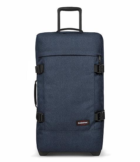 Eastpak | Tranverz M | מזוודה בינונית | ג׳ינס