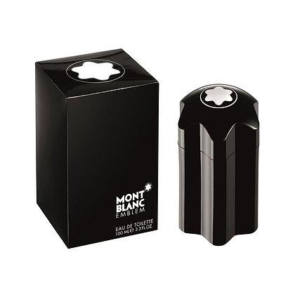 MontBlanc | Emblem | 100ml | E.D.T | בושם לגבר