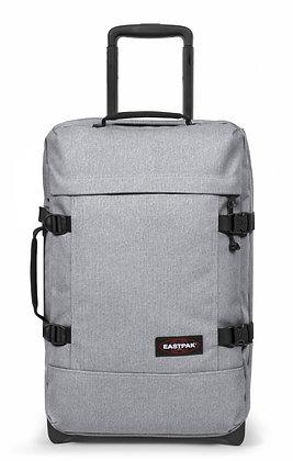 Eastpak   Tranverz S   מזוודה קטנה   אפור בהיר