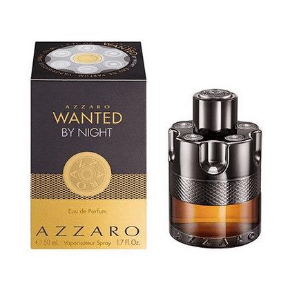 Azzaro | Wanted By Night | EDP | 50ml | בושם לגבר