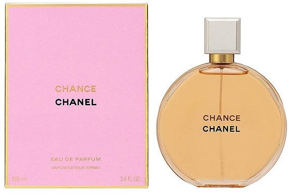 Chanel   Chance   E.D.P   100ml   בושם לאשה