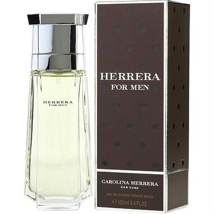 Carolina Herrera | Herrera For Men | E.D.T | 100ml | בושם לגבר