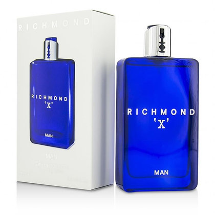 John Richmond | Richmond X | E.D.T | 75ml | בושם לגבר